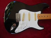 Fender Stratocaster Made in Japan 1991 57 Reissue Cleveland Redland Area Preview