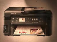 Epson Workforce Printer WF-3520DWF