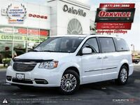 2016 Chrysler Town & Country PREMIUM | BRAND NEW 0% FOR 84 MONTH