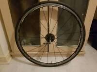 Shimano dura ace 9000 C24 rear wheel