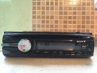 Sony CD player 52x4 watt £25