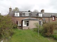 Dilkusha, Leitfie Terrace, New Alyth, Blairgowrie PH11 8NE