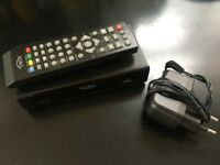 Xoro HRK 7555 - Digital HD Cable Receiver
