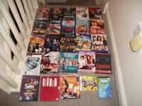 VIDEO GAMES AND DVDS JOBLOT LOADS OF ITEMS