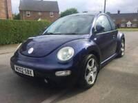 vw beetle 1.9tdi
