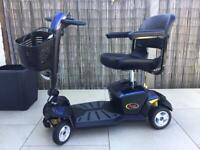 Apex Rapid Mobility Boot Scooter (Can Deliver)
