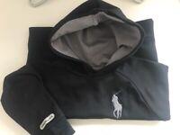 👍 Ralph Lauren 3/3T shorts, hooded jumper and Tommy Hilfiger suit jacket