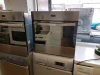 Candy Single Built in Electric Oven.(Ex display)