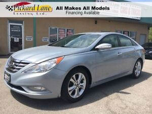 2011 Hyundai Sonata WEEKLY SPECIAL! HUGE PRICE DROP! LEATHER & S