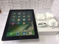 Ipad 4, 16GB, CELLULAR (Vodaphone), works perfectly, accessories