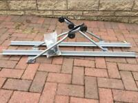Cruz Roof Mounting bike carrier