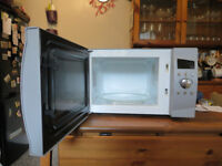 Swan Microwave Oven 800w