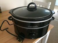 Slow Cooker Crock-Pot 3.5L for 4 people
