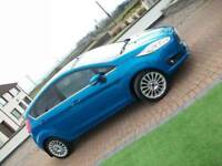 2015 FORD FIESTA TITANIUM 1.0 ECO BOOST.