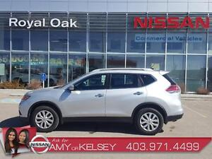 2016 Nissan Rogue S ** LIKE NEW, JUST IN **