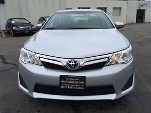 2012 Toyota Camry LE | NAVIGATION | NO ACCIDENTS Kitchener / Waterloo Kitchener Area image 9