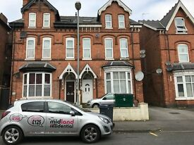 STUDIO AVAILABLE TO VIEW NOW !! - FULLY FURNISHED @ £295PCM-EASY ACCESS TO CITY CENTRE-CALL NOW !!!