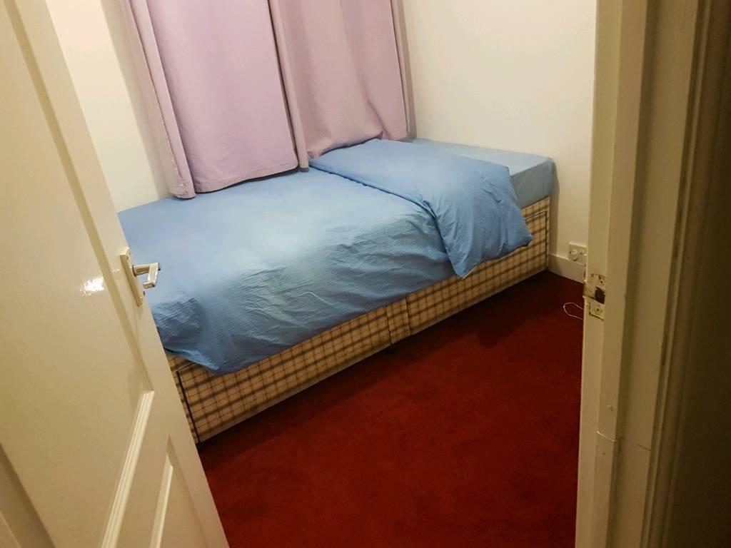 Single room near barking station