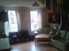 Double Room in Wavertree £166pm