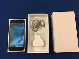 iPhone 6 Plus 16GB, Space Grey Unlocked to all networks