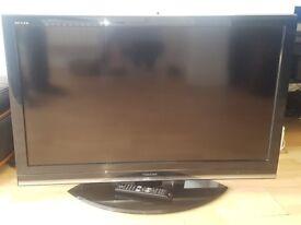 40 inch 1080p tv