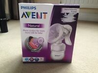 Philips Avent Manual Breastpump