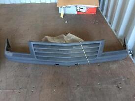 Mk1 Vauxhall Nova Front Bumper