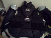Slazenger High Impact Protective Gear