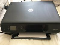 HP ENVY 4500 Printer 2 years old! As good as new!