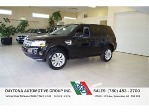 2014 Land Rover LR2 SE TURBO NAVIGATION