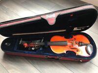 Full size Violin 4/4 (Suzuki Nagoya)
