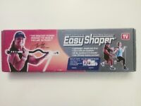 Tony Little's Total body exerciser 'easy shaper'.