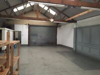 UNITS TO LET COMMERCIAL WORKSHOPS / RETAIL SPACES / INDUSTRIAL UNITS - CARLTON, NOTTINGHAM, NG3 3AR