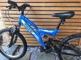 Childs TRAX Bike