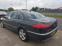 Peugeot 607 Good condition 2.2 HDI *2005* LONG MOT