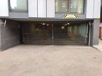 Secure parking in Clerkenwell EC1V