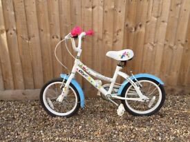 Girls Townsend Bike