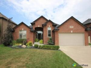 $499,900 - Bungalow for sale in Belle River