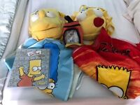 The Simpsons - collectibles