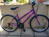 Apollo outrider 15 speed bike