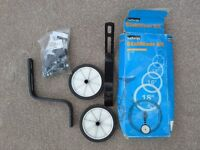 Childs Bicycle Stabilisors
