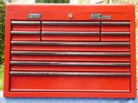 Mac Tools 10 Drawer Top Box