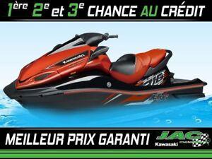 2018 Kawasaki Motomarine Jet Ski Ultra 310X SE Défiez nos prix