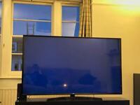65 inch LG 4K smart tv- like NEW