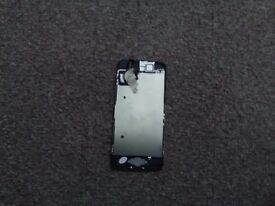 iPhone 5S Screen replament LCD Digitiser Perfect Gold Home button Perfect Condition