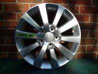 Honda Civic Alloy Road Wheel Type S EV1 Sport