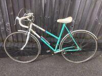***SOLD*** Raleigh Impulse Ladies Racing Bike