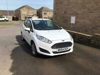2014 Ford Fiesta Style 1.25 (60ps)