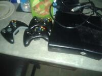 Xbox 360 MUST GO ASAP w/ nba 2k15 and cod ghost!