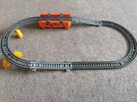 Thomas 2 in 1 Trackmaster Set